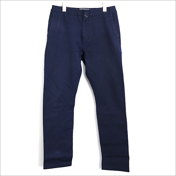 YAECA 2way Slim Stretch Pants