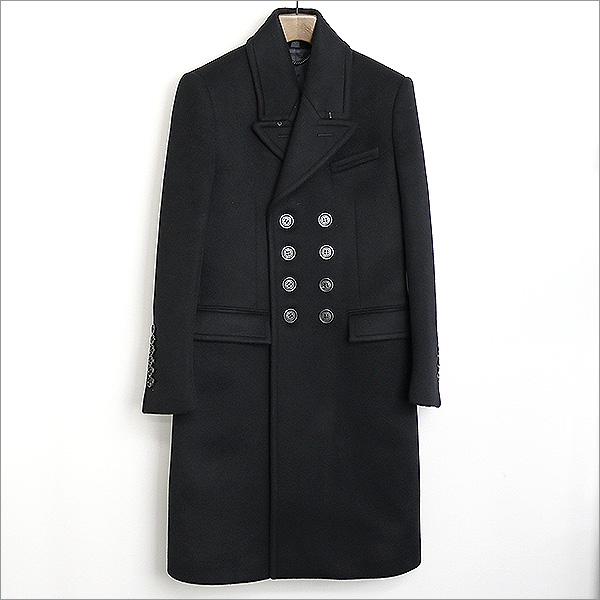 本日BURBERRY PRORSUM バーバリープローサム 13aw ランウェイ着ダブルブレストカシミアクラシックコートをお買い取りさせて頂きました!!