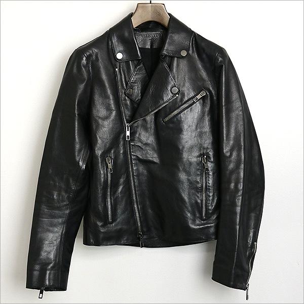 本日VALENTINO カウレザーダブルライダースジャケットをお買い取りさせて頂きました!!