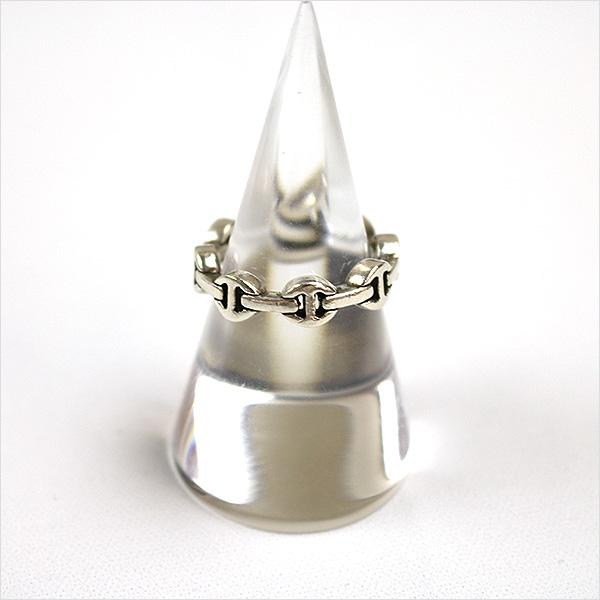 本日HOORSENBUHS TRI-LINK SILVER RINGをお買い取りさせて頂きました!!