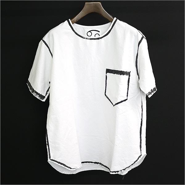 本日69 sixty nine 16SS ハンドペイント ビックポケットTシャツをお買い取りさせて頂きました!!