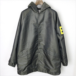 ESSAY 16AW J-3 HOODED COACHES JACKT M