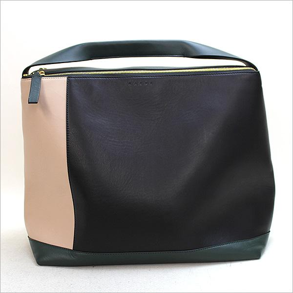 本日 MARNI Pod Color-Block Leather Shoulder Bagをお買い取りさせて頂きました!!