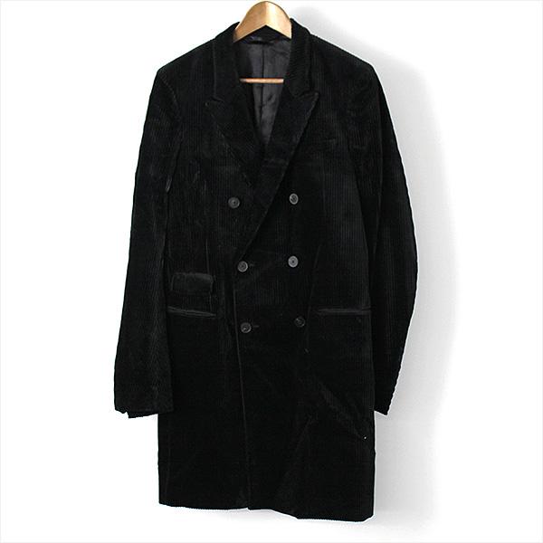 本日Haider Ackermann 15AW コーデュロイダブルチェスターコートをお買い取りさせて頂きました!!