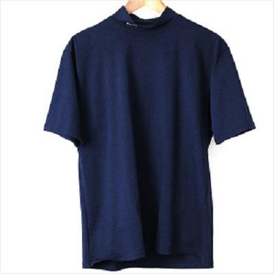 ESSAY 16SS ハイネックTシャツ