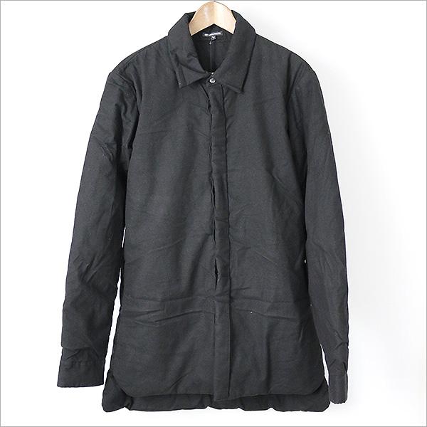 本日ANN DEMEULEMEESTER 14AW 中綿比翼シャツコート をお買い取りさせて頂きました!!