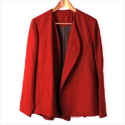 Ka na ta lapel jacket 2