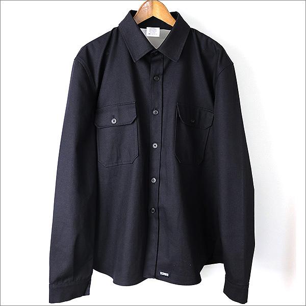 本日VETEMENTS 16SS Black Twill Double Shirt をお買い取りさせて頂きました!フロントとバックがほぼ同じで不思議なデザインです。参考定価は20万程です!!この機会をお見逃し無く!近日中に楽天の方に出品致しますのでお楽しみに!!