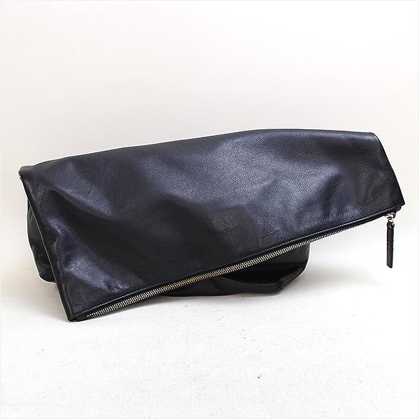 本日JIL SANDER 14AW ランウェイ着レザークラッチバッグをお買い取りさせて頂きました!!