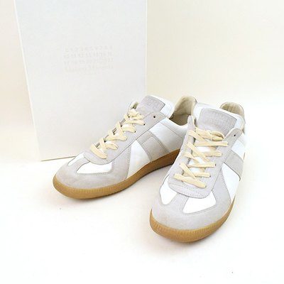 Maison Martin Margiela 17SS German Trainer
