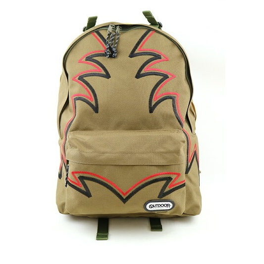 TOGA×OUTDOOR 19AW BACK PACK