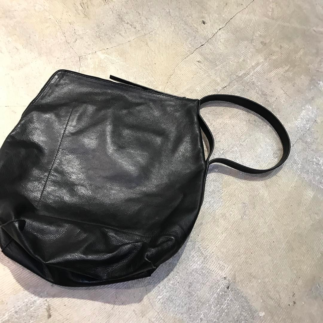 Rick Owens BUCKET BAG