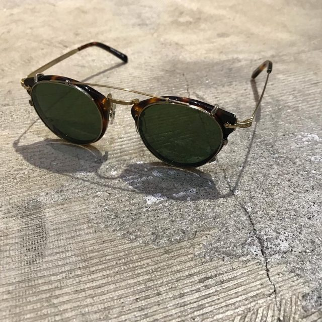 Oliver Peoples 505 雅