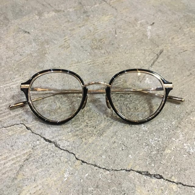 OLIVER PEOPLES Bramson