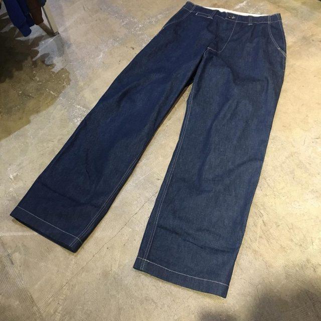 E.tautz Core Field Jean