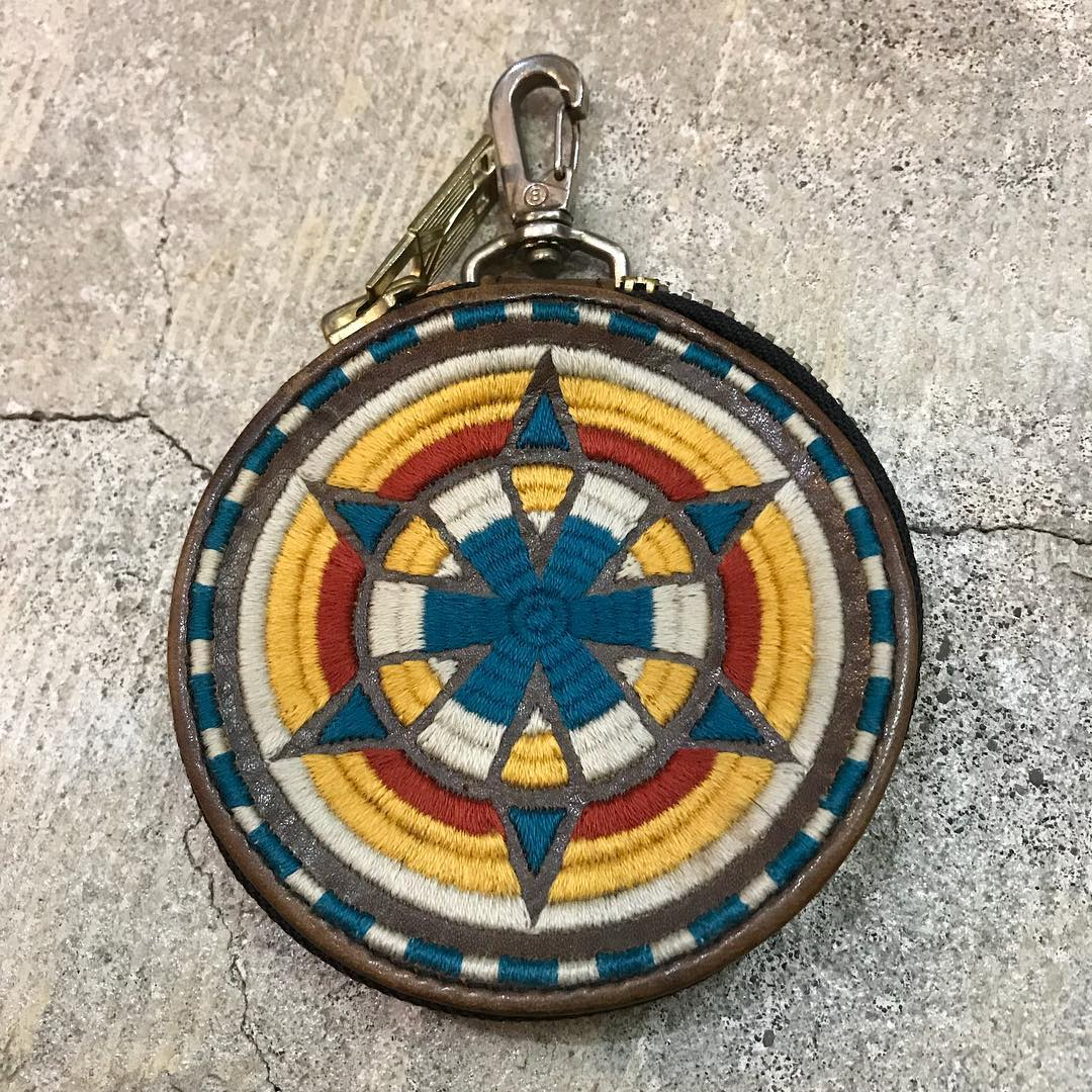 BLACKMEANS COIN CASE