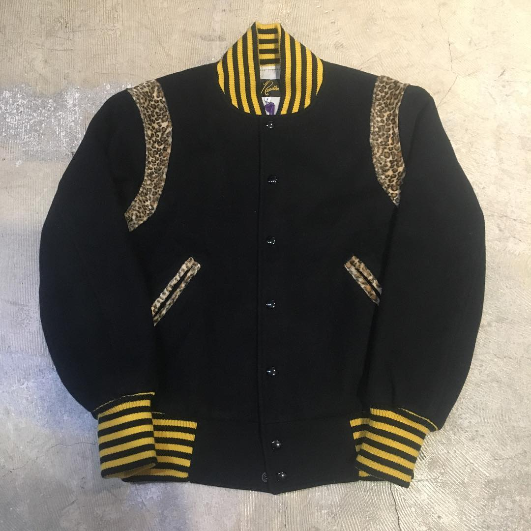 Needles 18AW Award Jacket
