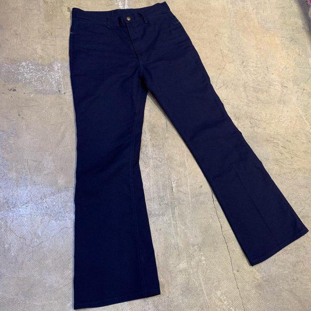 NEEDLES Boot Cut Jean