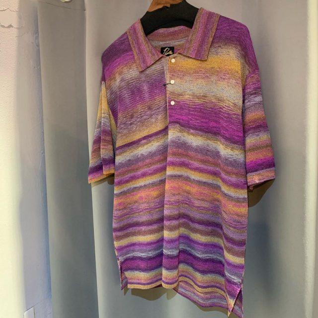 Needles 18SS Polo Sweater