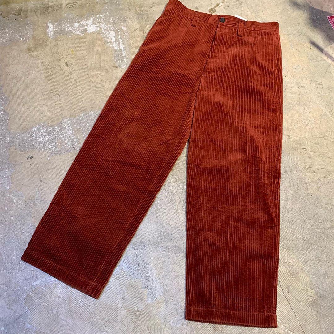 MARNI 17AW Corduroy Pants