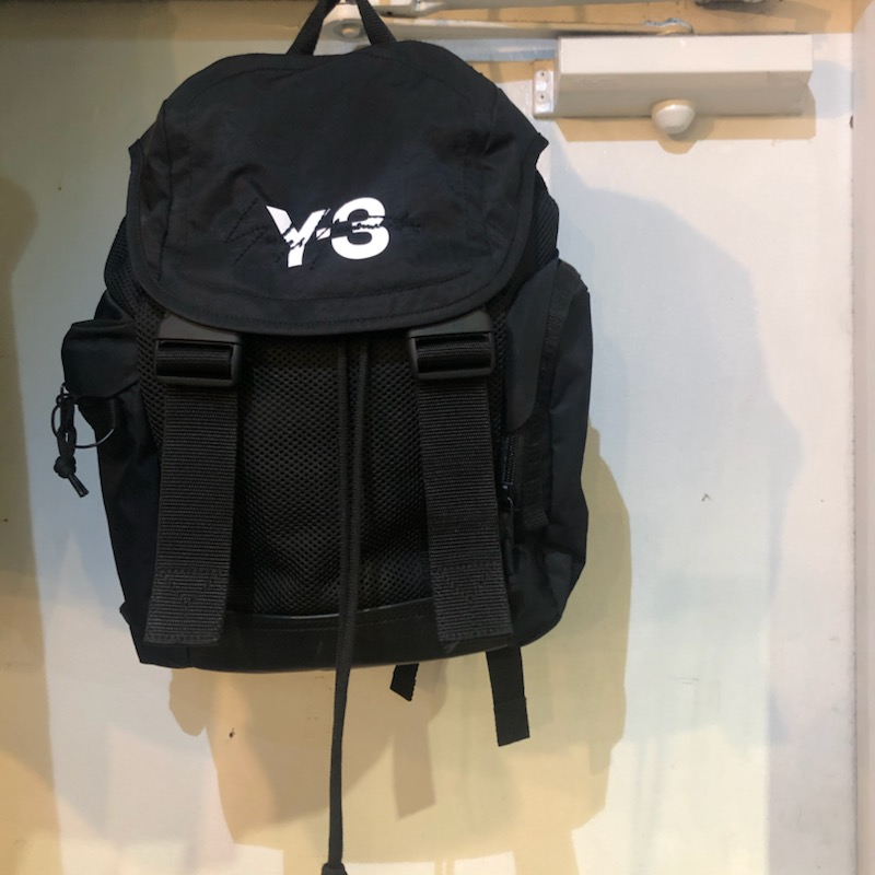 Y-3 19SS XS MOBILITY