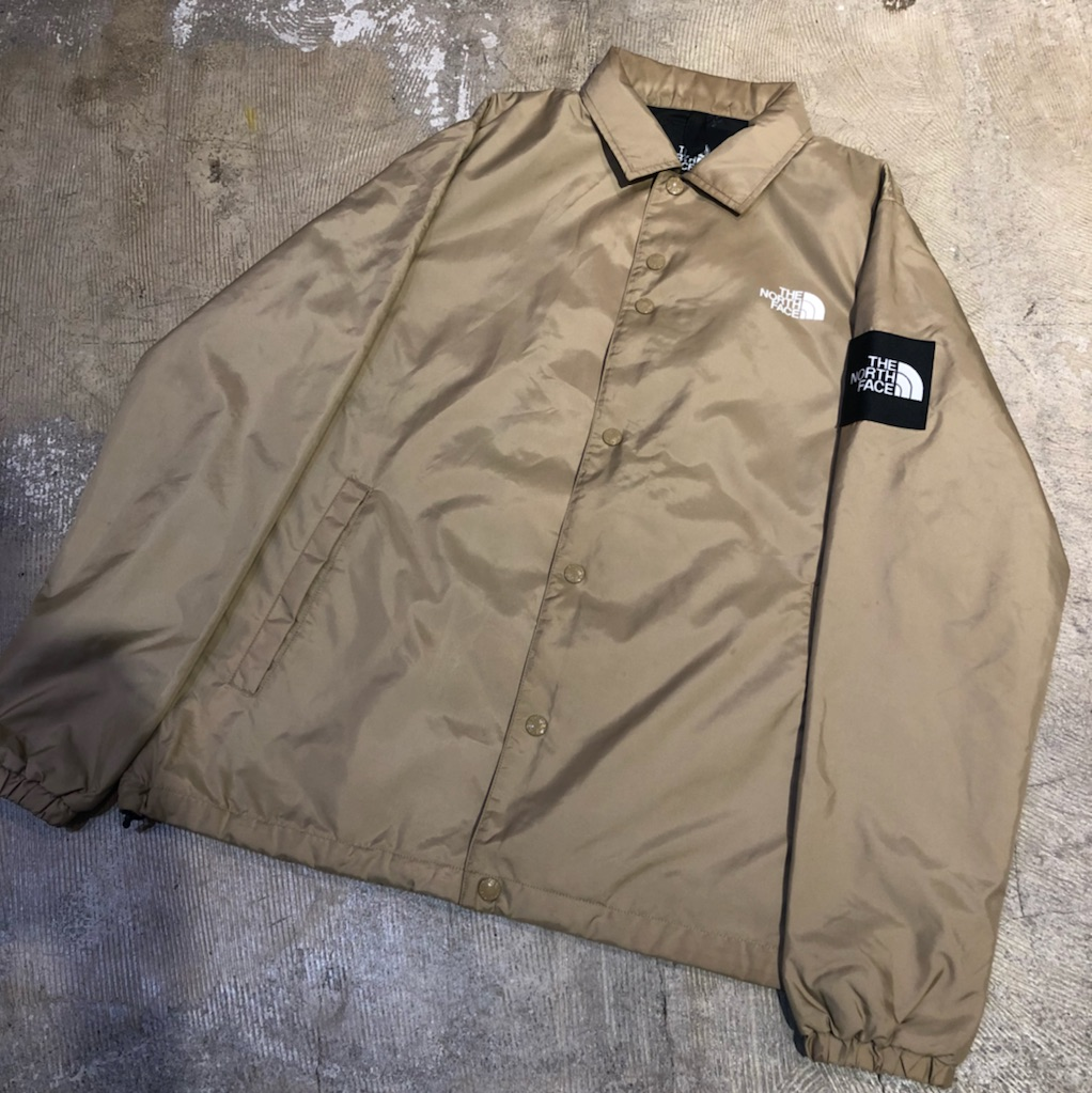 THE NORTH FACE 18SS THE COACH JACKET