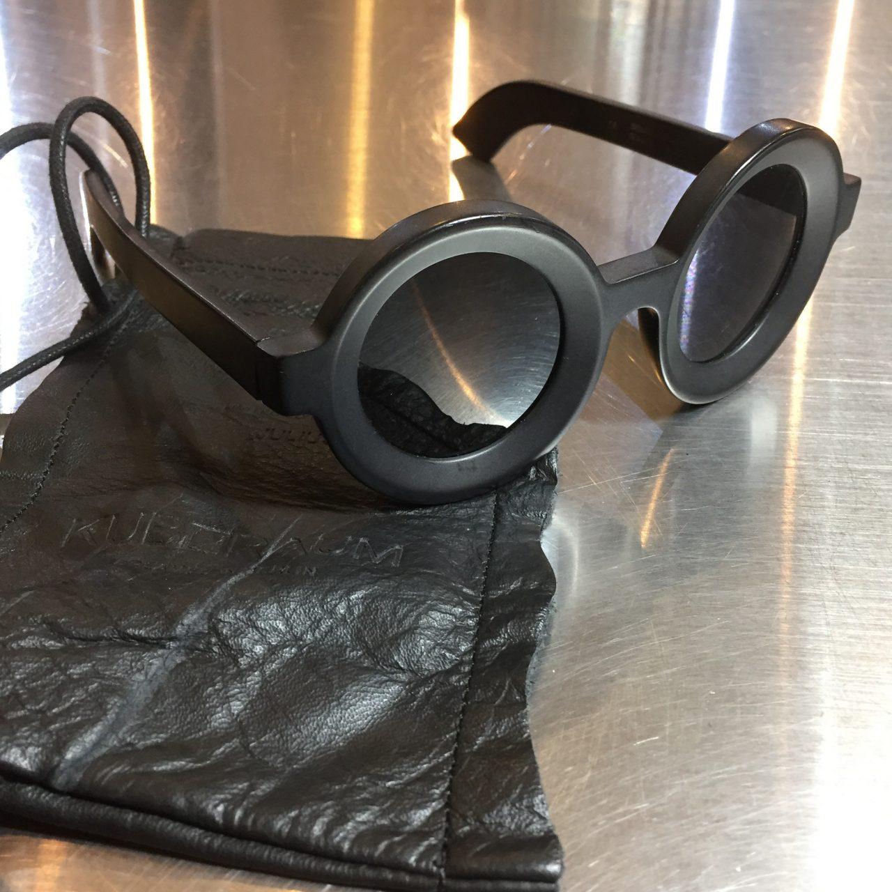 JULIUS x KUBORAUM Maske M7 サングラス
