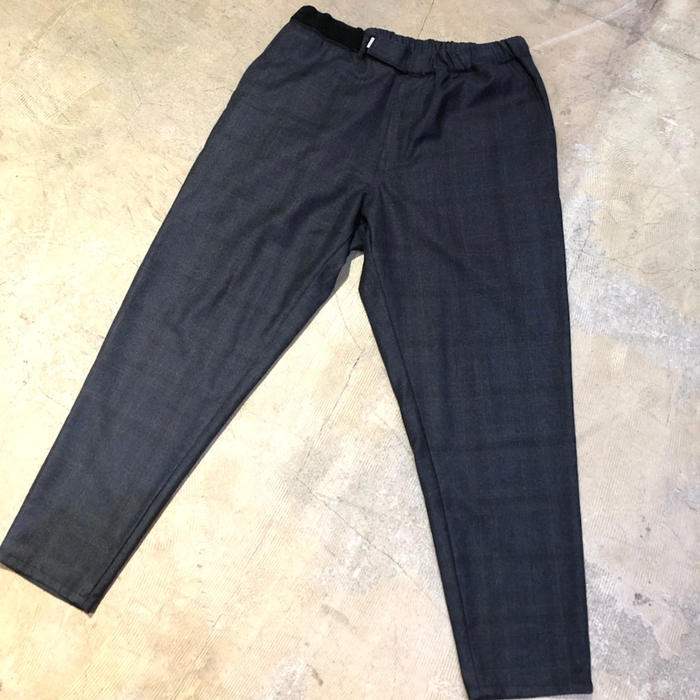 Graphpaper 18AW Marzotto Cook Pants