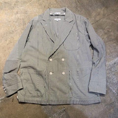 Engineered Garments 19SS DLS Jacket