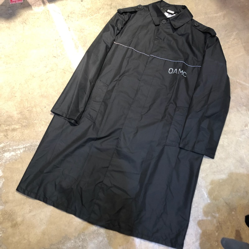 OAMC 18SS PEACEMAKER TRENCH