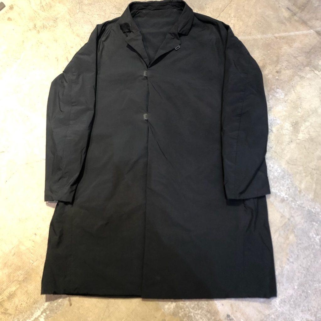 TEATORA 19SS Wallet Coat DP