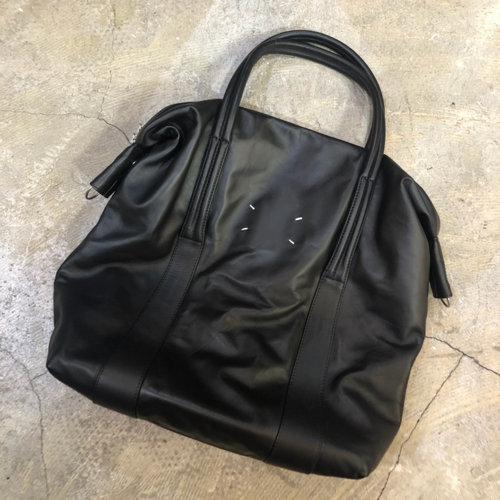 Maison Margiela 18AW SAILOR BAG