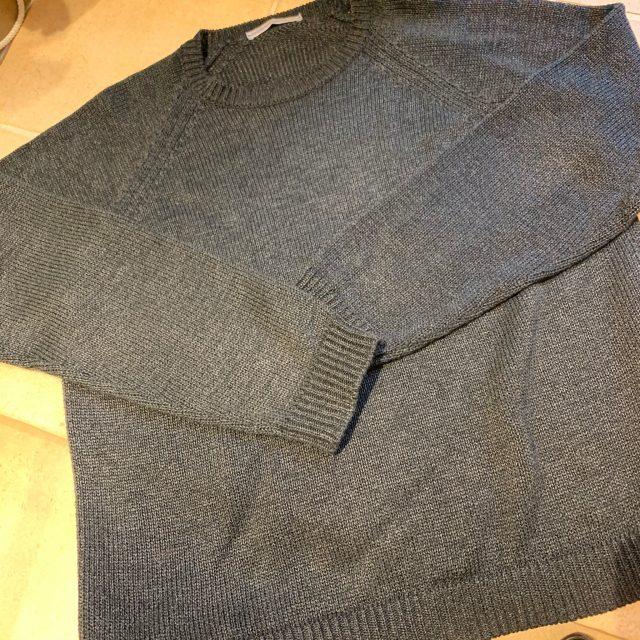 CristaSeya Paper Sweater 3Yarns