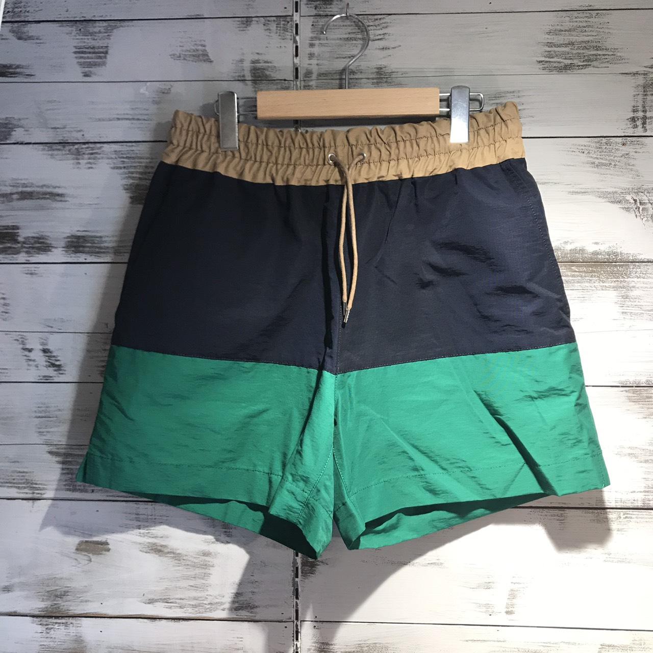 SACAI 19SS Nylon Shorts