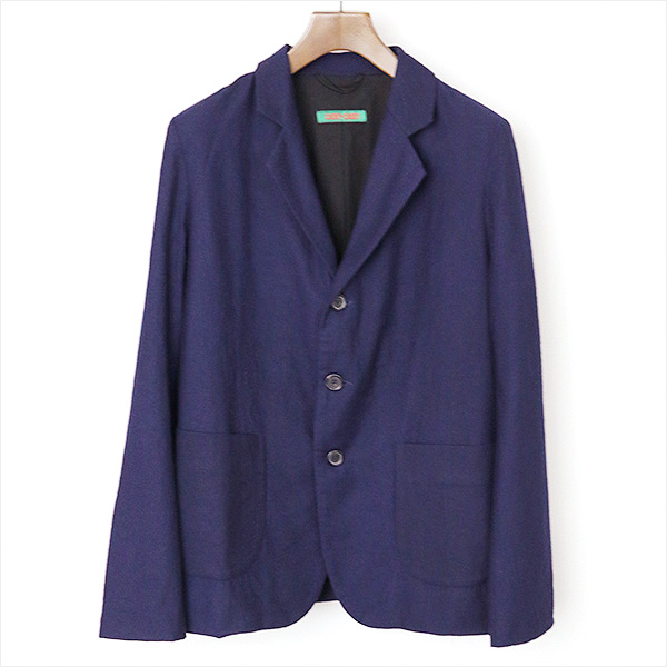 CASEY CASEY ウールジャケット