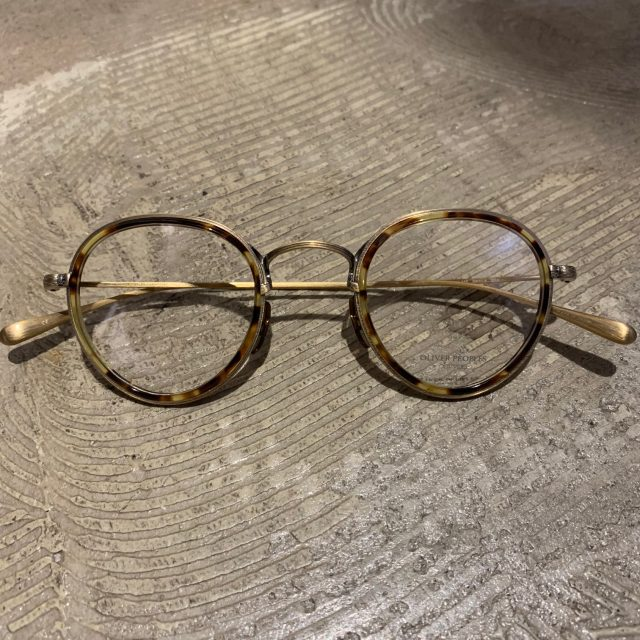 OLIVER PEOPLES DARVILLE