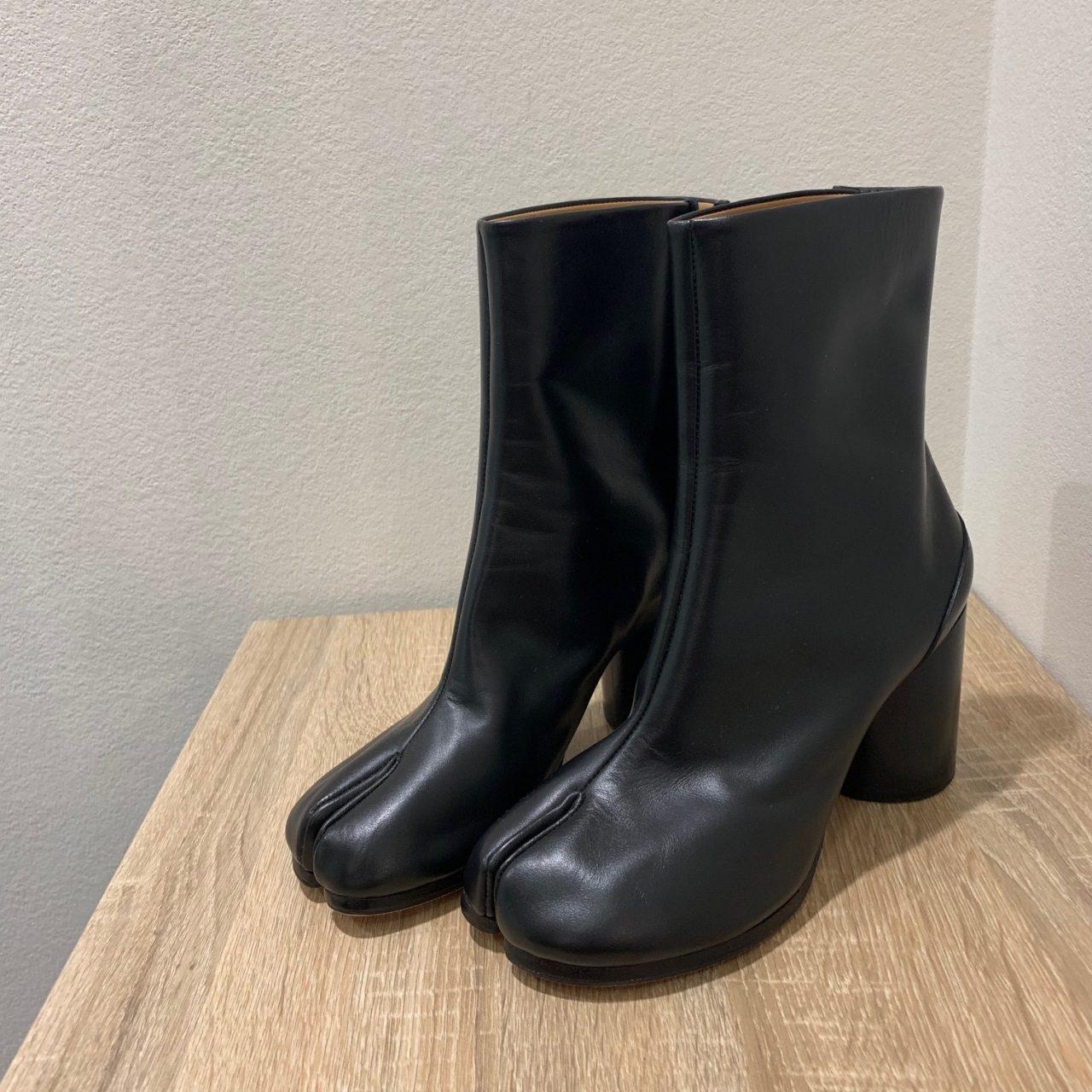 Maison Margiela22 19SS Tabi Boots