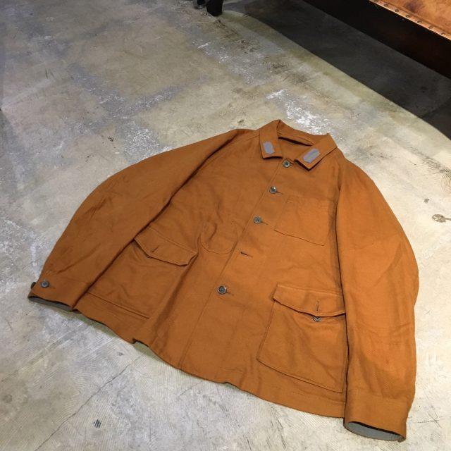 UNDERCOVER 18SS Cotton Blouson