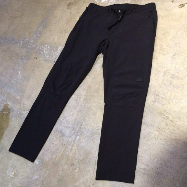 C.E 17AW MOUNTAIN PANTS