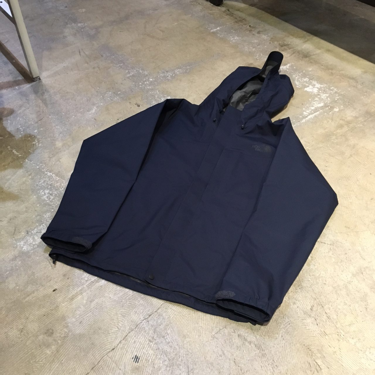 THE NORTH FACE CLOUD JACKET