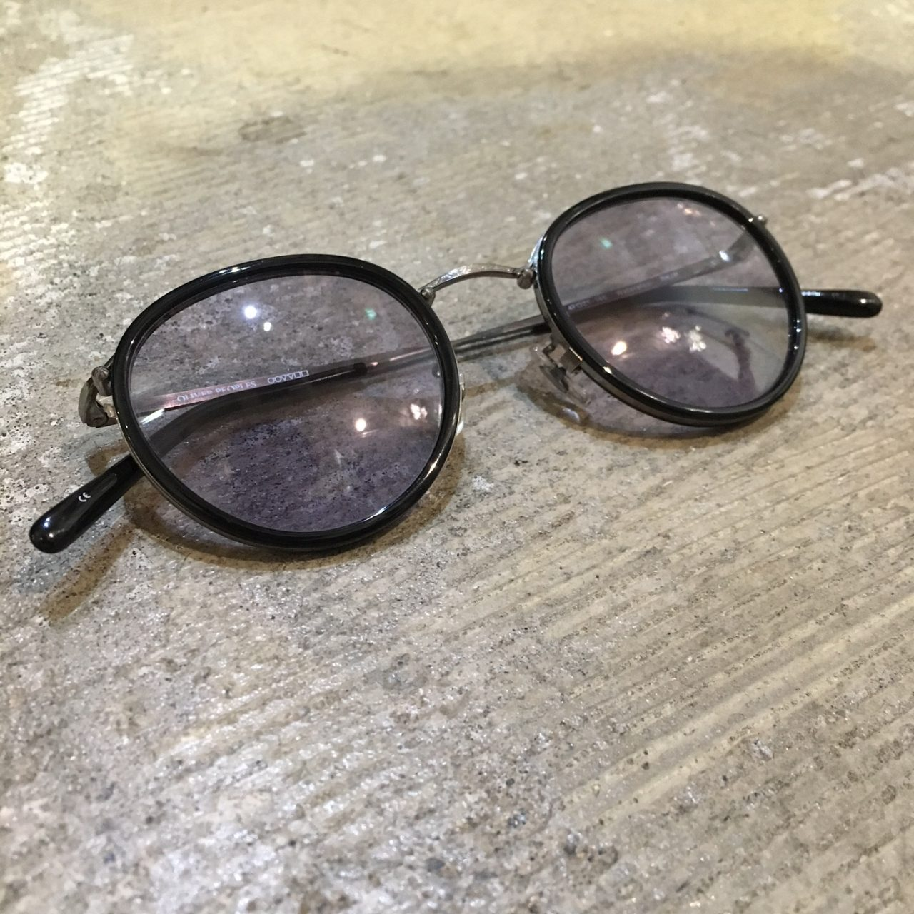 OLIVER PEOPLES Waterston