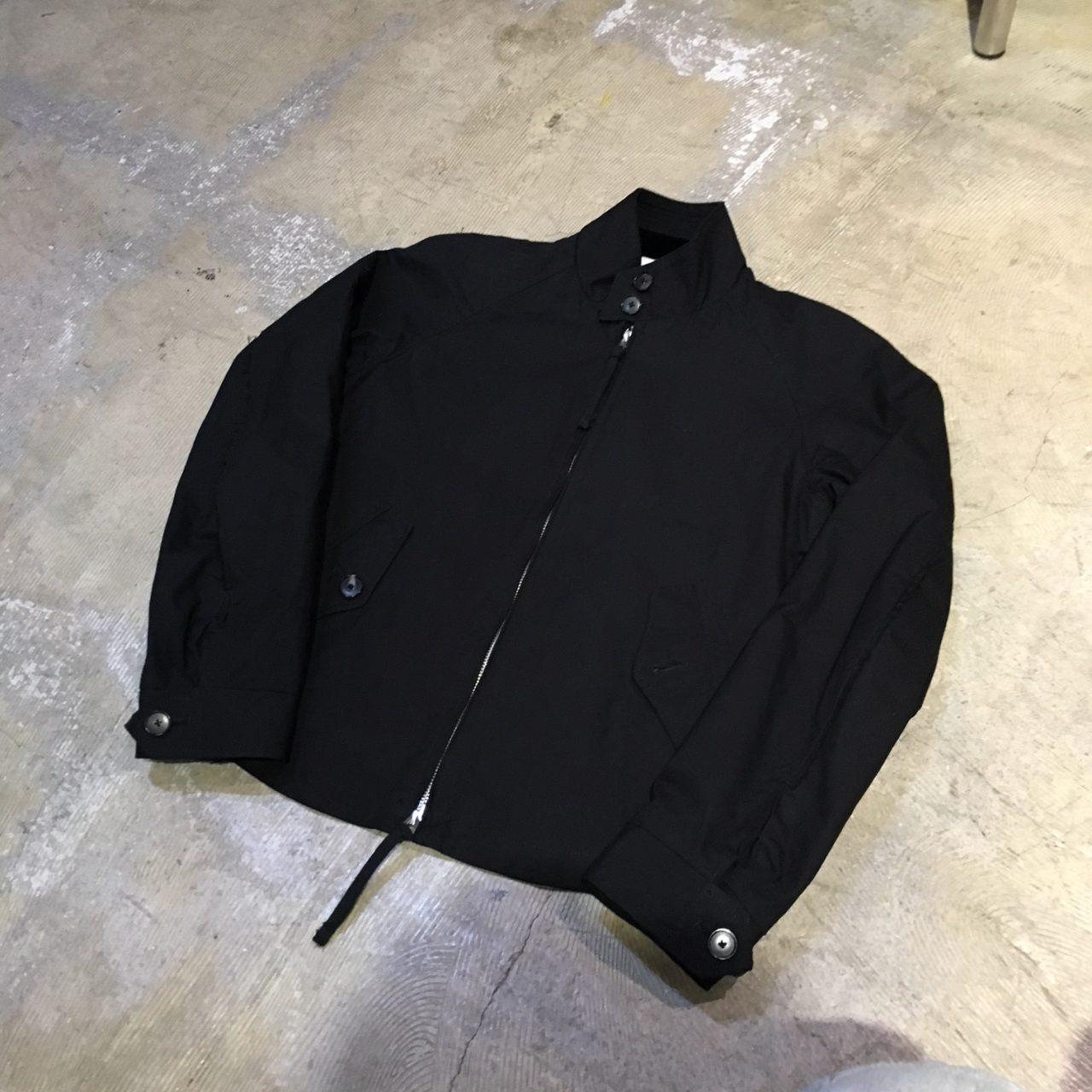 TAKAHIRO MIYASHITA The Soloist 17AW Dog Ear Collar Jacket