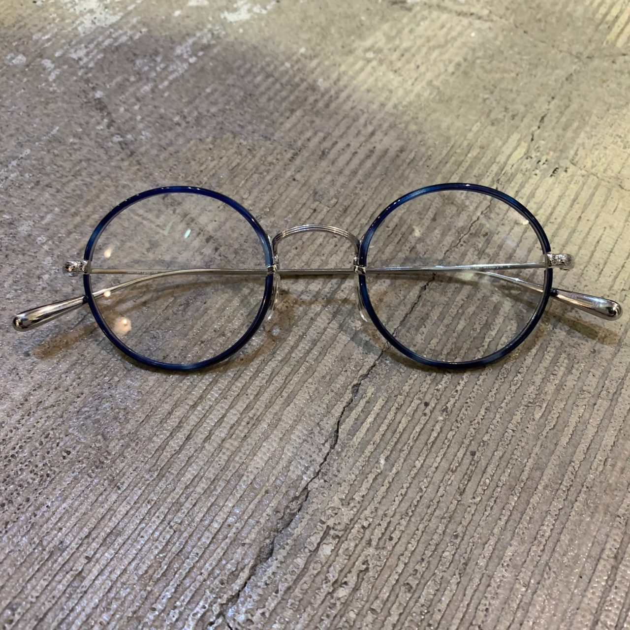 OLIVER PEOPLES McClory-R